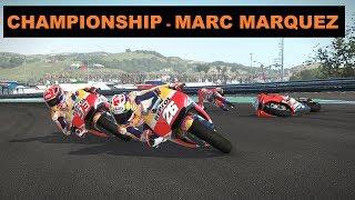 MotoGP 2018 MOD | #4 | JEREZ | 4/18 | Marc Marquez | Championship | Gameplay