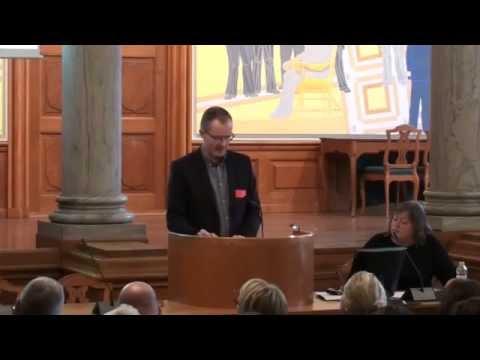 2014-10-22 Morten Frisch presentation at Christiansborg hearing on circumcision of boys