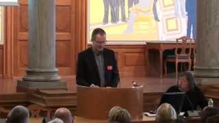 2014-10-22 Morten Frisch presentation at Christiansborg hearing on circumcision of boys