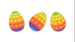 How to make Easter eggs using the 3D tool in Adobe Illustrator| Freepik