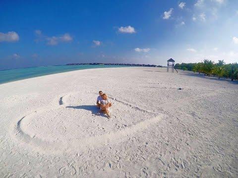 OUR HONEYMOON- UAE, Oman, India, Sri Lanka, Thailand, Malaysia, Singapore, Maldives- GoPro HERO 5