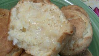 Gluten Free Corn Muffins Recipe ~ Noreen's Kitchen