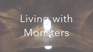 Living with Monsters - Studio outtakes 2018 - How to Make a Song