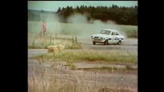 Ралли Одесса 1994. Промо-ролик
