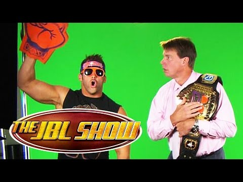 Episode 100 - The JBL (not Cole) Show- Ep.#100