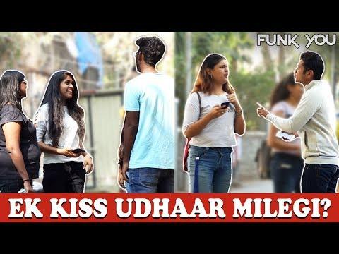 Ek Kiss Udhaar Milegi? | Roasters Series Ep. 12 - Funk You