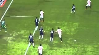Севилья – Реал Мадрид 3-1 гол Льоренте