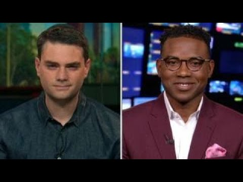 Ben Shapiro, Richard Fowler debate NFL protests