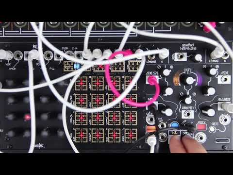 Freesound Morphagene Reels Showcase!!