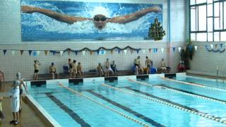видео бассейн реутов спорт сервис
