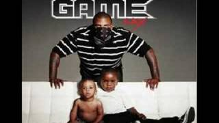 The Game ft. Neyo- Gentlemans Affair(LAX)