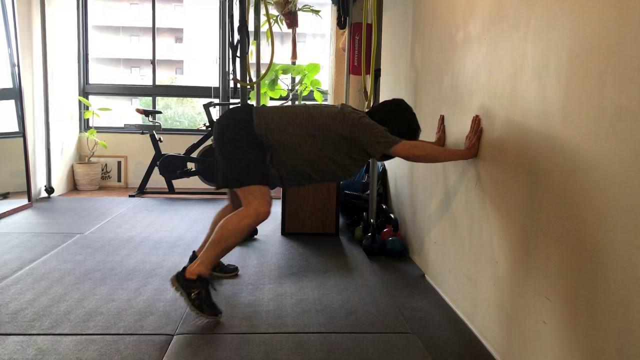 パーソナルトレーニングで体が回復できるベースを上げる