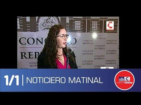 Rosa Bartra rechazó cualquier afirmación en contra de comisión Lava Jato