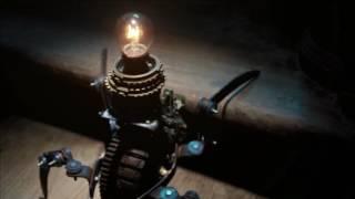 JOTNAR - Starved Of Guidance (Official Video)