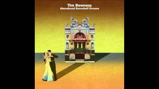 Tim Bowness - Songs of Distant Summers