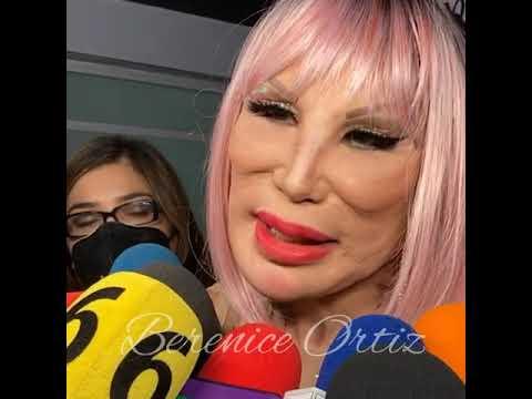 """Lyn May esto manda decir a Niurka: """"No te conozco, mis amigas son Cher y Nicki Minaj"""""""