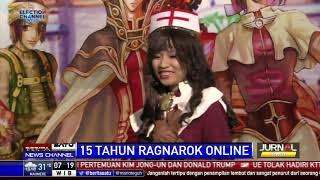 First Media Terus Dorong Perkembangan Game di Indonesia