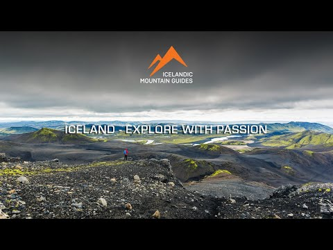 Adventure Travel Experts in Iceland since 1994
