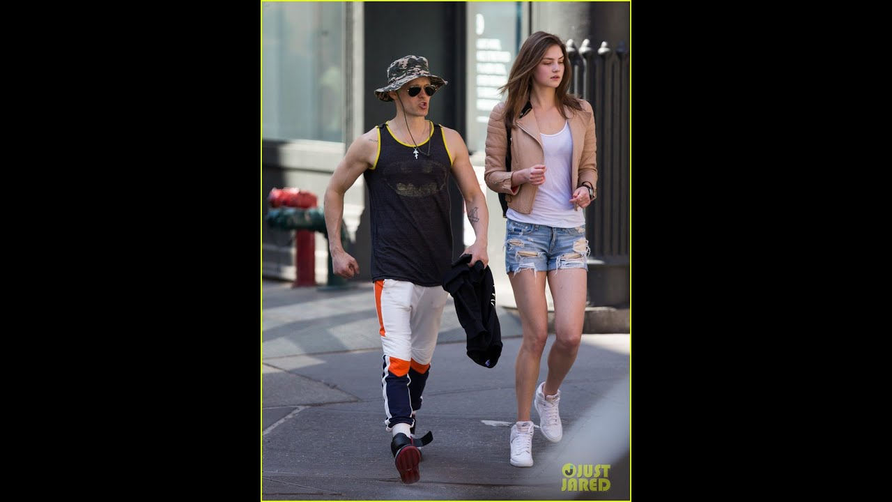 Fixed Gear Wallpaper Iphone Jared Leto Bares His Muscles Again In A Batman Tank Top