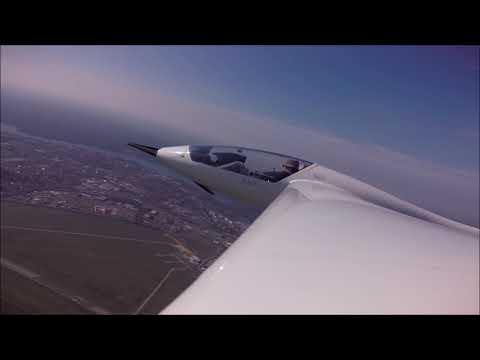 B13e Erstflug