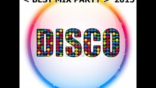 Dj Galiko - Set Disco Polo ★ BEST MIX PARTY★ 2015 CZERWIEC / LIPIEC (320kbps)