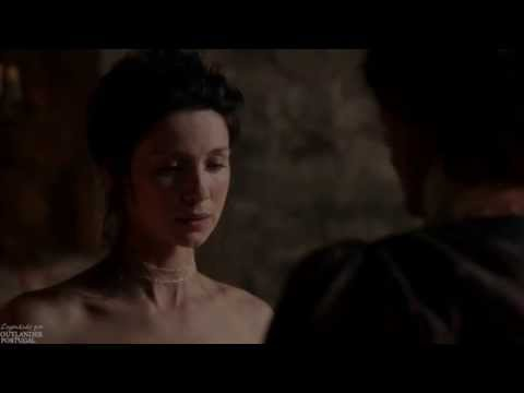 Outlander - Extra Ep. 1x07: Votos De Casamento Vers. Alternativa (legendado)
