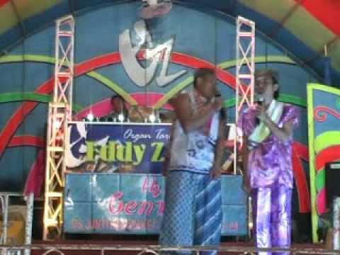 Tarling Eddy Zacky / Tangisan Anak 2