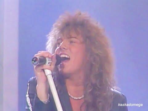 Europe - The Final Countdown (1986) [HD 1080p]