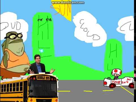 Toad\u0027s Typical Day all bosses - YouTube