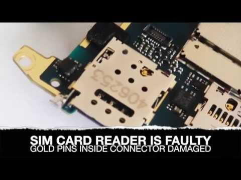 How To Tell If Your SIM Card Is Damaged