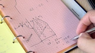 Уроки для начинающих: плотность вязания на разных узорах, как рассчитать.