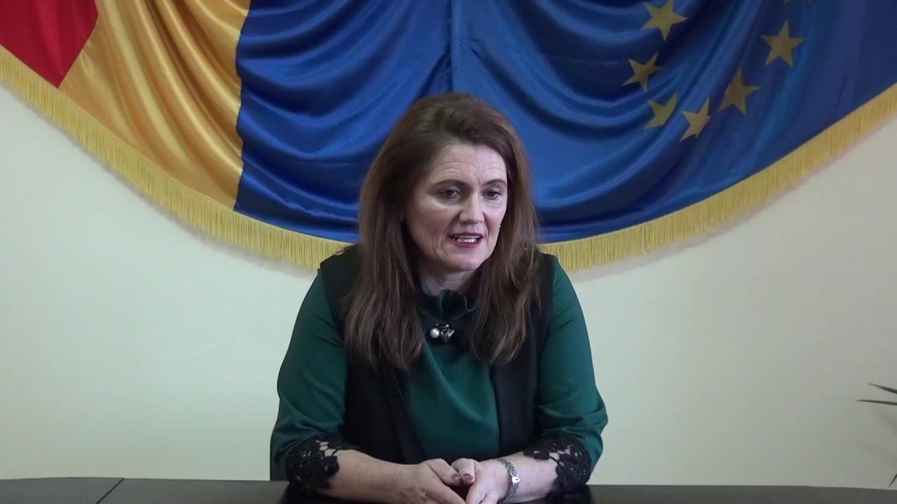 Interviurile TurdaNews - Mirela Vereș - primarul comunei Călărași (10.01.2020)