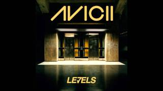 """Levels"" (stylized as ""Le7els"") is a song by Swedish house producer..."