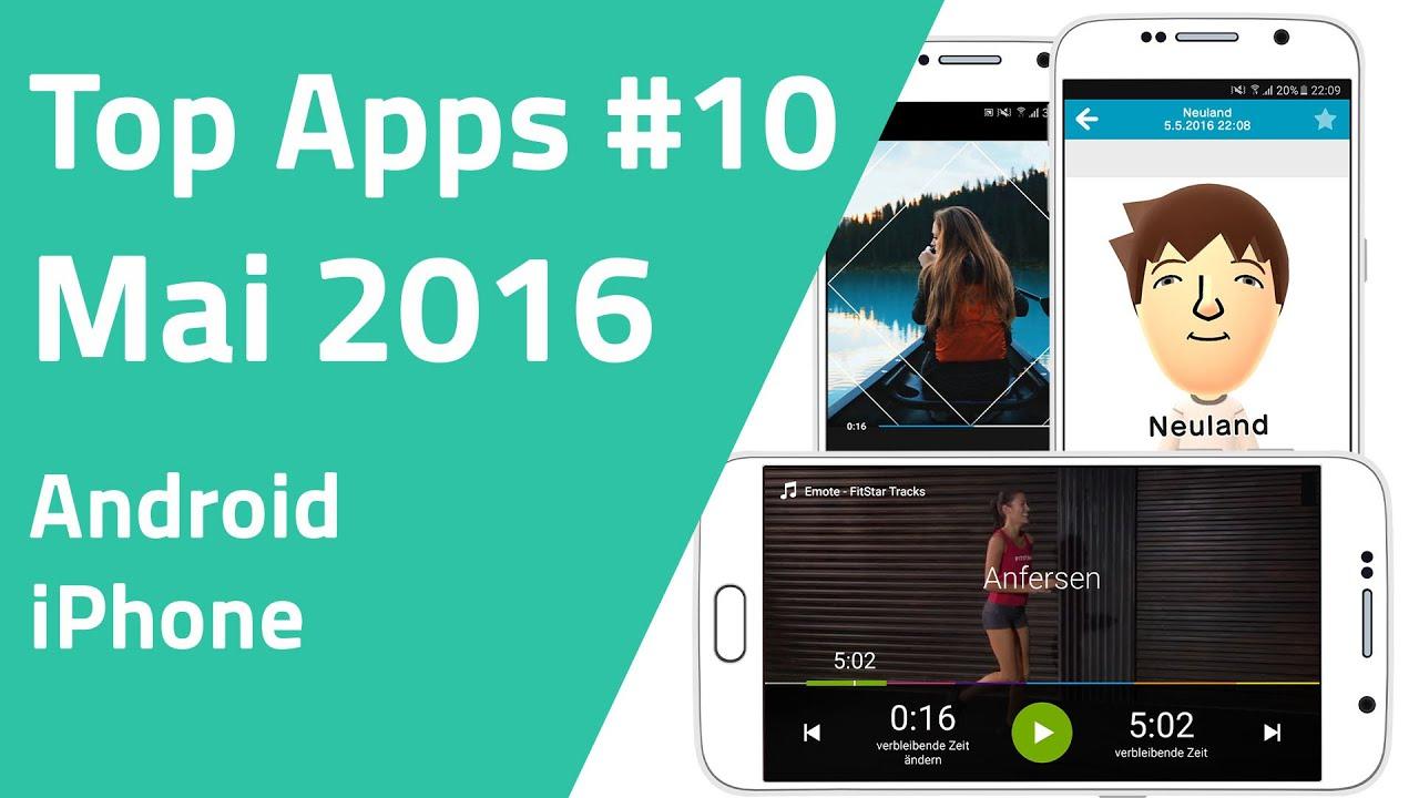 Besten Apps Iphone