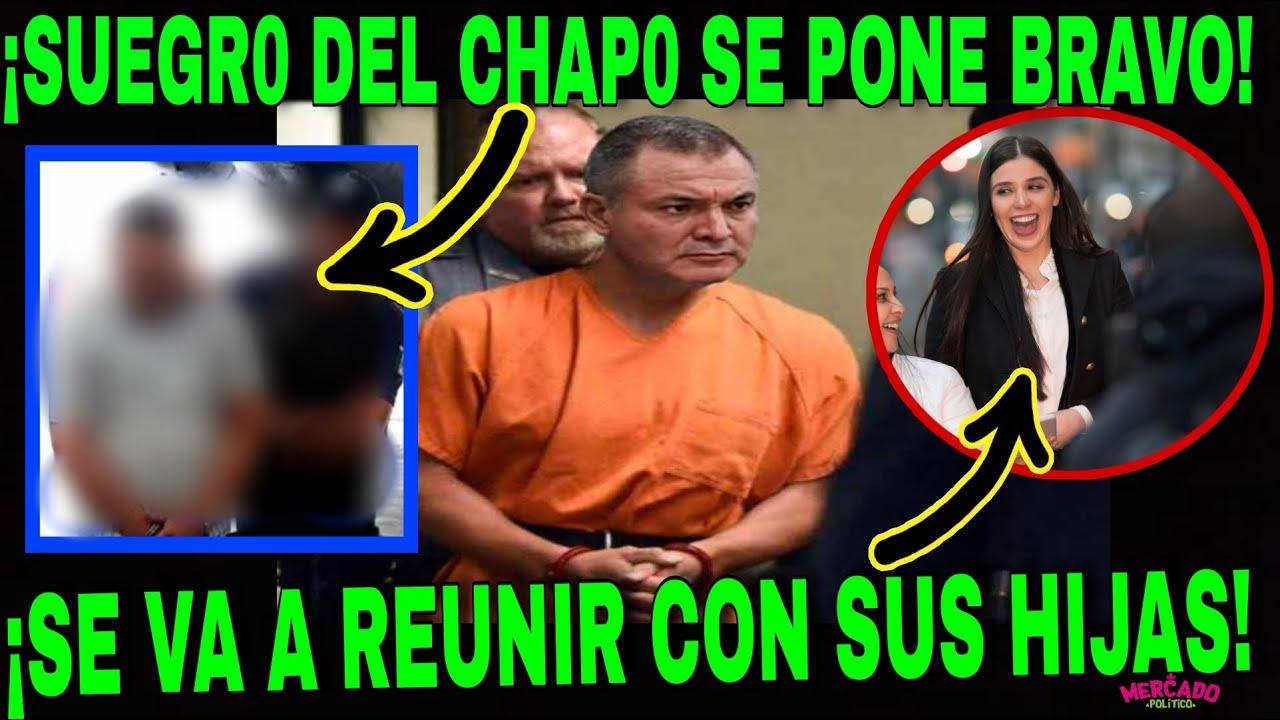 ABOGADA DE EMMA REVELA NEGOCIACIONES, ¡COLOMBIAN0S ATORAN A GARCÍA LUNA!
