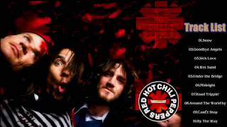Baixar The Best Songs Of Red Hot Chili Peppers Greatest Hits--Red Hot Chili Peppers Nonstop Full Album