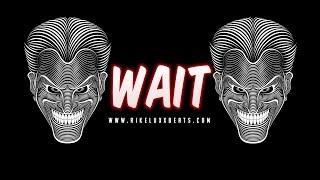 "Dark Trap Beat | Dope Trap Beat Instrumental 2018 | ""WAIT"" | Hard Beat (Prod. RikeLuxxBeats)"