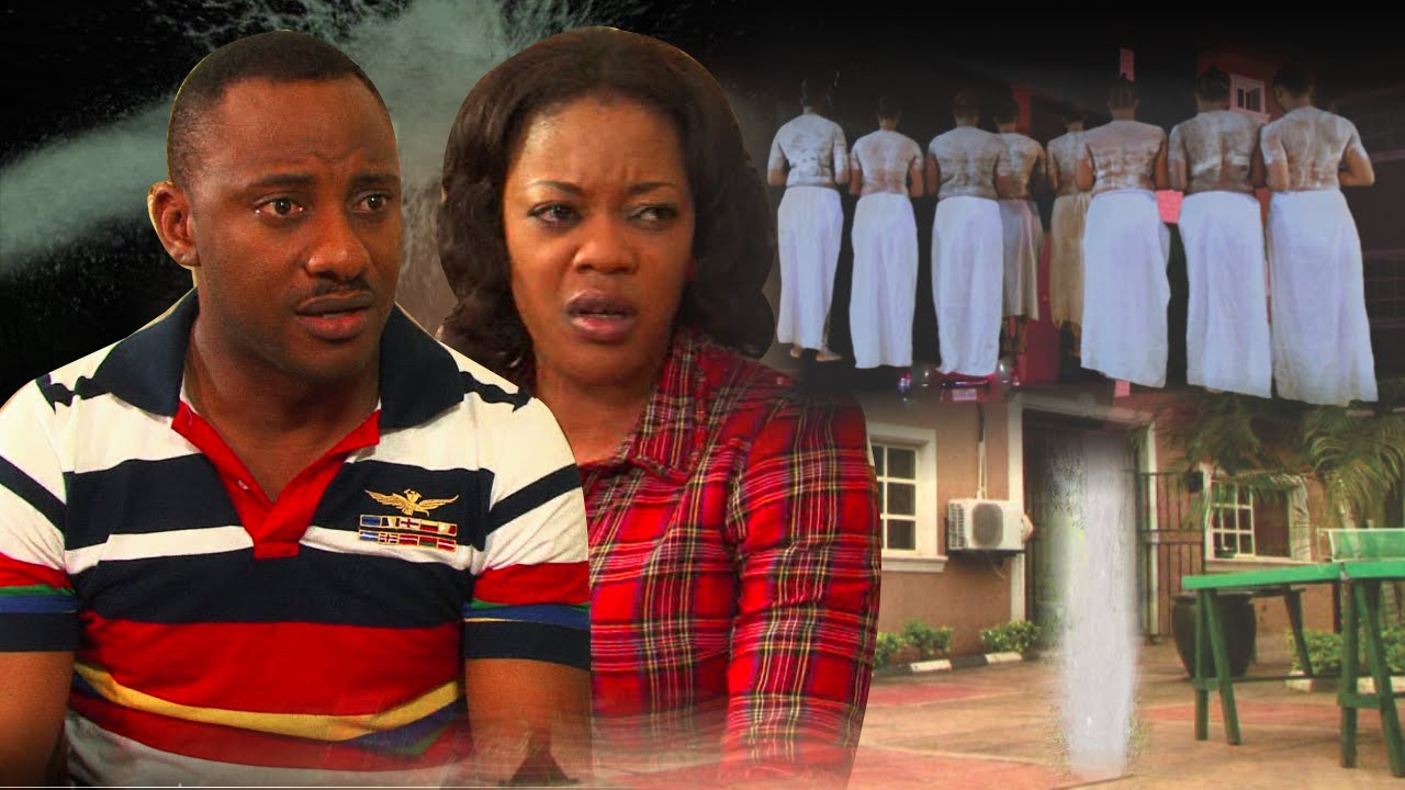 Download IDEMILI episode 4-NOLLYWOOD MOVIE