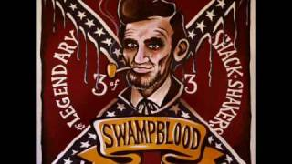 the legendary shack shakers - swampblood
