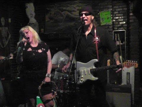 Low Society - Sugar Coated Love - Memphis 10/31/2012