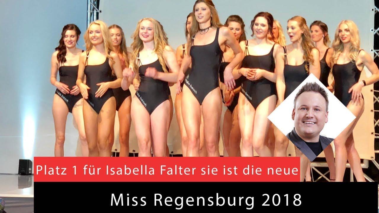 Miss Regensburg