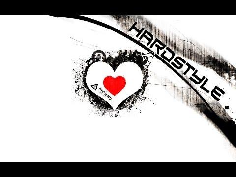 DJ Sedrick I Love Hardstyle Episode 9...