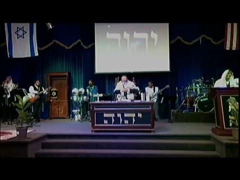 Makom Shalom EREV SHABBAT 8-17-18Tema: Qué es Justicia Divina?