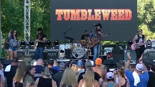 Tumbleweed 2017 in Sugar Creek Missouri. July 28th and 29th at La B...