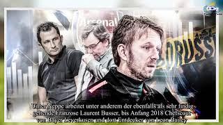Sven Mislintat: Ex-BVB-Scout zum FC Bayern? Die Hintergründe