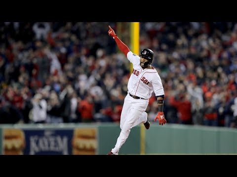 LA Dodgers vs. Boston Red Sox World Series Game 1 Highlights | MLB 2018