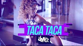 MC Koringa (Ft. Psirico) - Taca Taca - Coreografia | Choreography - FitDance