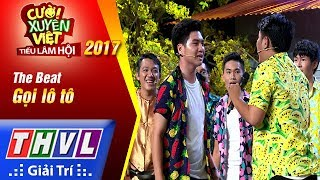 Cười Xuyên Việt : Tiếu Lâm Hội 2017 Tập 7 Full HD