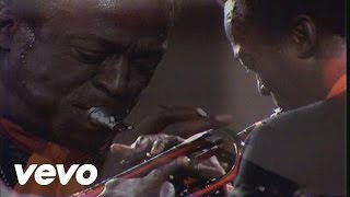 Miles Davis - Bitches Brew, Live in Europe 1969