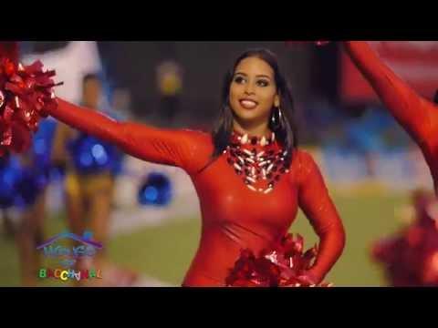 House of Bacchanal Carnival in CPL t20